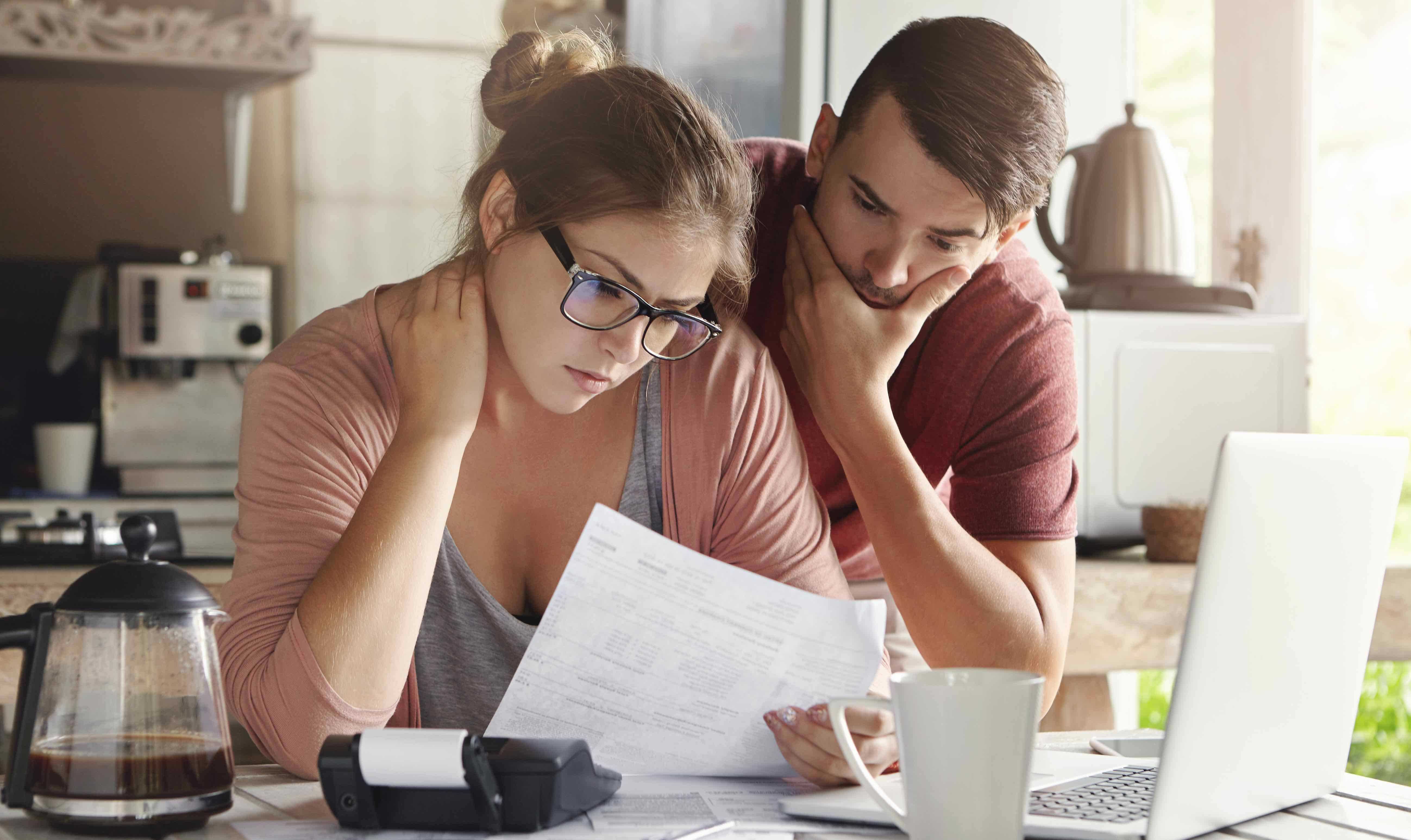 Anxiety over buying a house santander bank - Factors to consider when buying a house ...